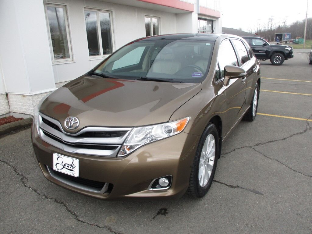 Used Suvs And Crossovers In Houlton Me