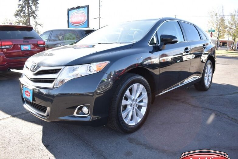 2013 Toyota Venza AWD LE Bend OR