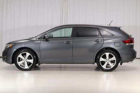 Toyota Venza AWD Limited 2013