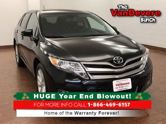 2013 Toyota Venza LE Akron OH