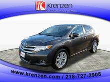 2013_Toyota_Venza_LE_ Duluth MN