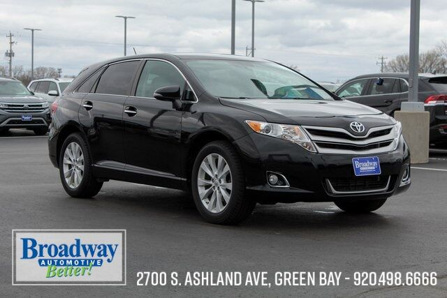 2013 Toyota Venza LE Green Bay WI