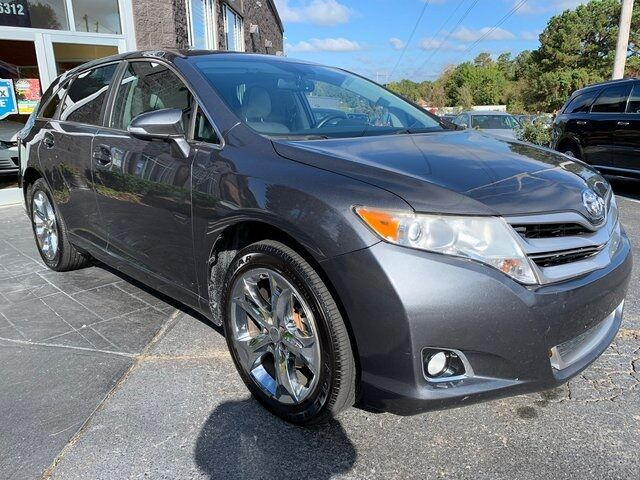 2013 Toyota Venza LE Raleigh NC