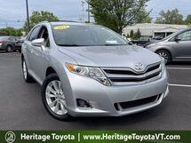 2013 Toyota Venza LE South Burlington VT