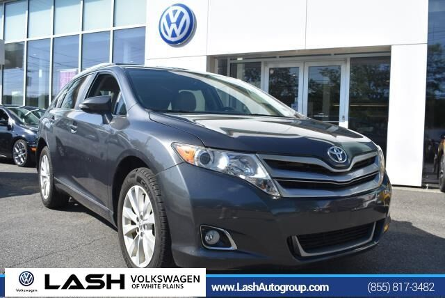 2013 Toyota Venza LE White Plains NY
