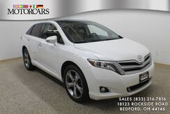 2013_Toyota_Venza_Limited_ Bedford OH