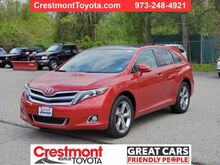 2013_Toyota_Venza_Limited_ Pompton Plains NJ