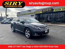 2013_Toyota_Venza_Limited_ San Diego CA