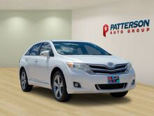 2013_Toyota_Venza_***ONE OWNER***CLEAN CARFAX***LEATHER***NAVIGATION***XLE***_ Wichita Falls TX