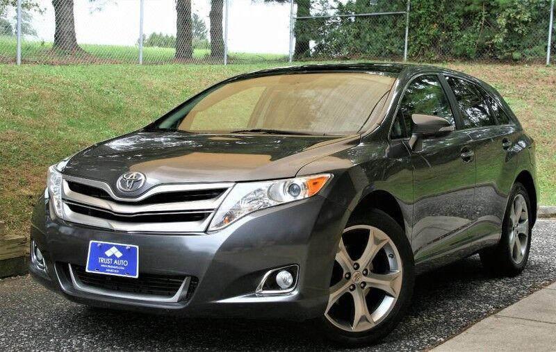 2013 Toyota Venza XLE V6 AWD Sykesville MD