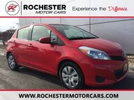 2013 Toyota Yaris LE FWD Rochester MN
