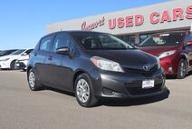 2013 Toyota Yaris LE Grand Junction CO