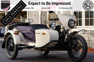 2013_Ural_Gear Up_NATO White Custom_ Boxborough MA