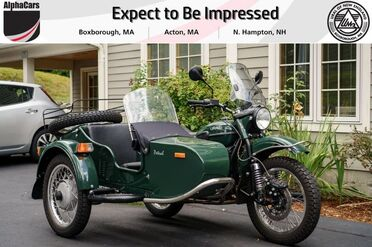 2013_Ural_Patrol_Woodland Green_ Boxborough MA