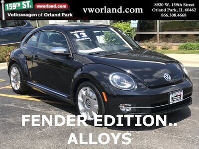2013_Volkswagen_Beetle_2.0 TSi_ Orland Park IL