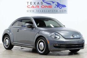 2013_Volkswagen_Beetle_2.0L TDI LEATHER SEATS HEATED SEATS KEYLESS START BLUETOOTH AUX_ Carrollton TX