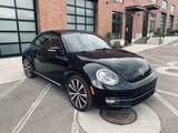 2013 Volkswagen Beetle 2.0T Fender Edition Bountiful UT