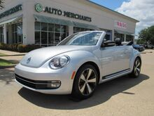 2013_Volkswagen_Beetle_2.0T Turbo Convertible_ Plano TX