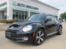 2013_Volkswagen_Beetle_2.0T Turbo_ Plano TX