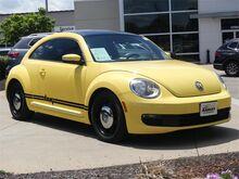 2013_Volkswagen_Beetle_2.5L_  Woodbridge VA