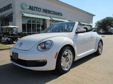 2013_Volkswagen_Beetle_2.5L Convertible_ Plano TX