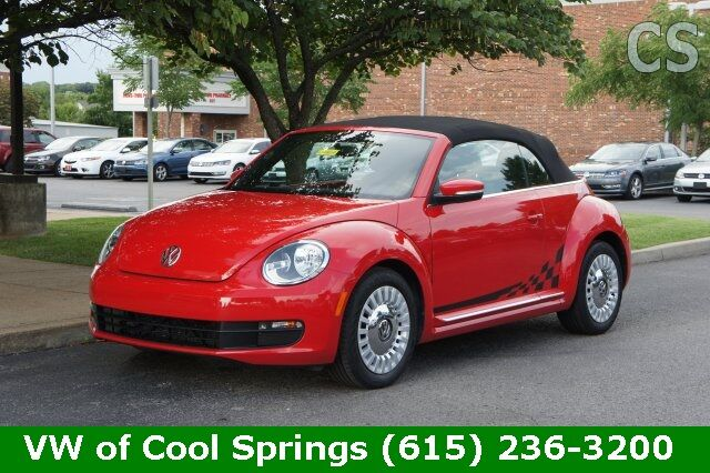 2013 Volkswagen Beetle 2.5L Franklin TN