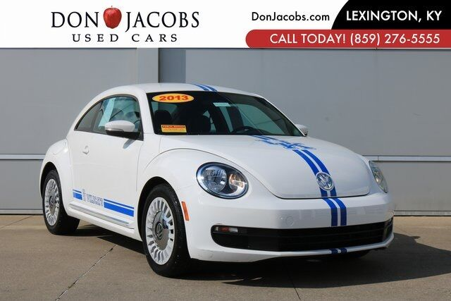 2013 Volkswagen Beetle 2.5L Lexington KY