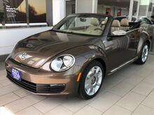 2013_Volkswagen_Beetle_2DR CONVERTIBLE 70'S EDITION_ Brookfield WI