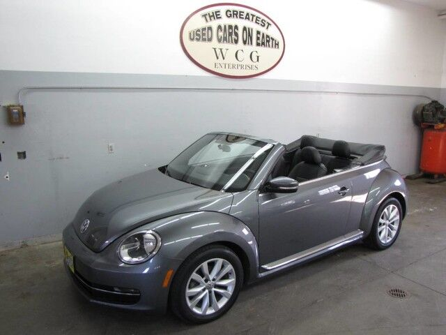 2013 Volkswagen Beetle Convertible 2.0L TDI Holliston MA