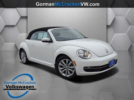2013_Volkswagen_Beetle Convertible_2.0L TDI with Sound/Nav_ Longview TX