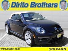 2013_Volkswagen_Beetle Convertible_2.0T w/Sound_ Walnut Creek CA