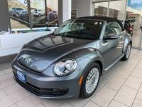 Volkswagen Beetle Convertible 2.5L PZEV 2013