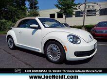 2013_Volkswagen_Beetle Convertible_2.5L_ Ramsey NJ