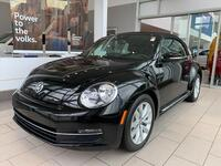 Volkswagen Beetle Convertible TDI 2013