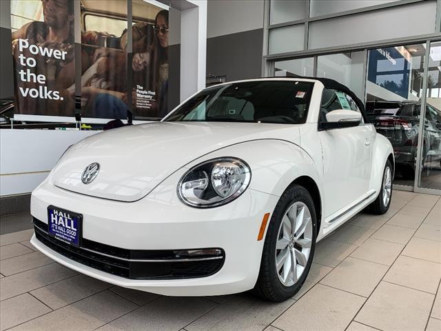 2013 Volkswagen Beetle Convertible TDI Brookfield WI