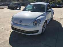 2013_Volkswagen_Beetle Coupe_2.0L TDI_ Decatur AL