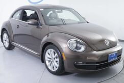 2013_Volkswagen_Beetle Coupe_2.0L TDI_ Paris TX