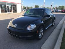 2013_Volkswagen_Beetle Coupe_2.0L TDI w/Sun/Sound/Nav_ Decatur AL