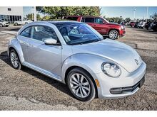 2013_Volkswagen_Beetle Coupe_2.0L TDI w/Sun/Sound/Nav_ Pampa TX