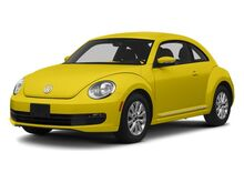 2013_Volkswagen_Beetle Coupe_2.0L TDI with Sun/Sound/Nav_ Austin TX