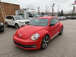 2013_Volkswagen_Beetle Coupe_2.0T Turbo_ Cleveland OH