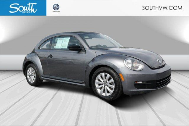 2013 Volkswagen Beetle Coupe 2.5L Entry Miami FL