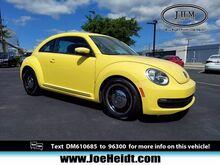 2013_Volkswagen_Beetle Coupe_2.5L_ Ramsey NJ