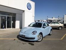Volkswagen Beetle Coupe COUPE 2D TDI I4 TDI 2013