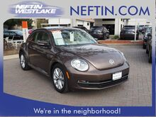 2013_Volkswagen_Beetle_TDI_ Thousand Oaks CA