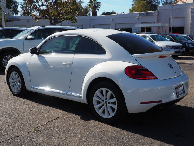 2013 Volkswagen Beetle TDI Thousand Oaks CA