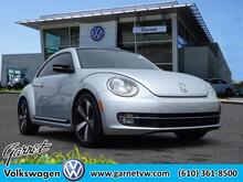 2013_Volkswagen_Beetle_Turbo PZEV_ West Chester PA