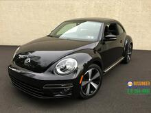 2013_Volkswagen_Beetle_Turbo w/ Sunroof & Sound_ Feasterville PA