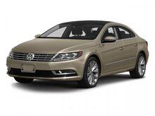 2013_Volkswagen_CC__ Scranton PA