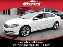Volkswagen CC 3.6L VR6 Executive 2013